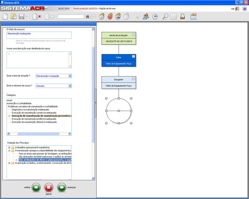 ACR <span>2009-2010</span>