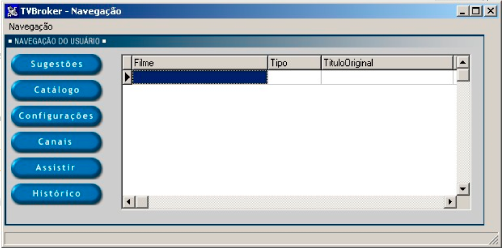 TvBroker <span>1999-1999</span>