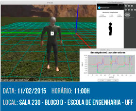 Seminário: Virtual Living Labs for the Development of AAL applications